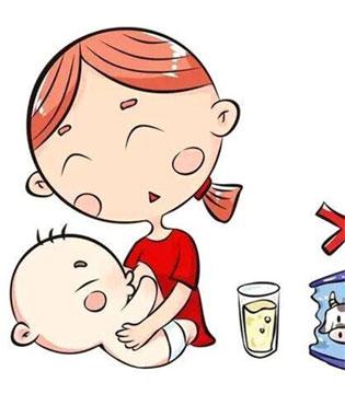 母乳还是那个母乳,装进奶瓶怎么喂呢?