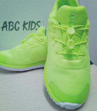 """颜控妈必选,重""""面子""""更重""""里子""""的ABC KIDS Ai+超轻跑鞋"""