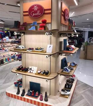 GUSELLA新店 香港铜锣湾崇光百货 揭秘来自意大利的手工鞋匠