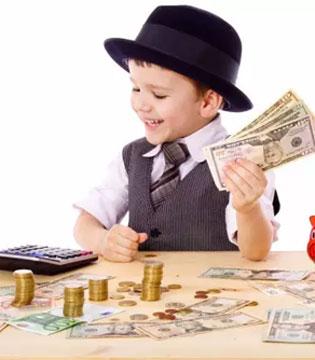 年彻底过完了 除了没收孩子利是钱你更需要做的是