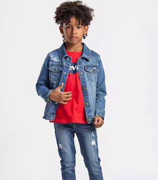 ROOKIE:李维斯现代牛仔 激活返校时尚动能