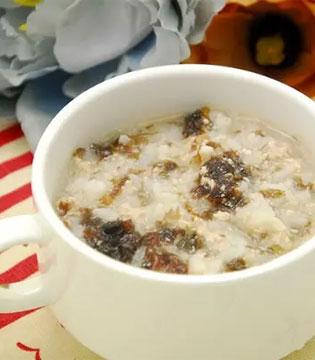 这一碗 就是宝宝从白粥到米饭的完美过渡