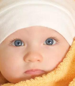 注意 春季婴幼儿湿疹高发