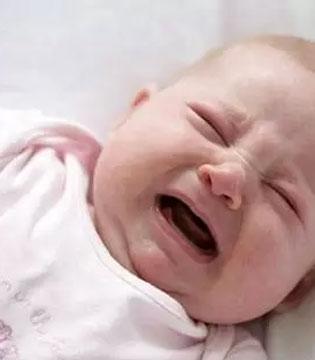 如何让宝宝停止哭泣?