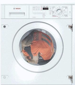 使用洗衣机的8大错误方式 你知道吗?