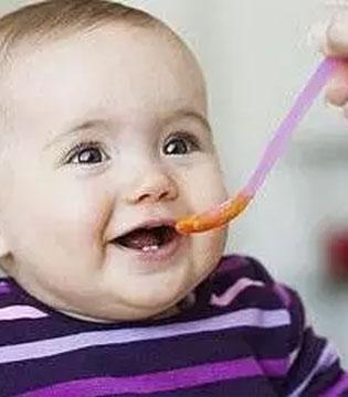 宝宝添加辅食的时间