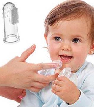 别轻视宝宝口腔护理 选对适合的儿童牙刷