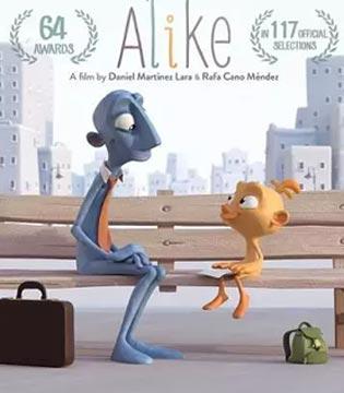 父母都该看看这部动画短片 与孩子一起点亮生命的色彩