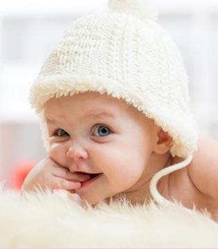 在胎儿发育的几个明显期做胎教 能事半功倍