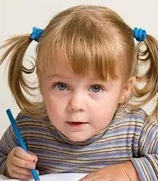 童心童颜 用心发现孩子值得鼓励的地方