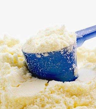 奶粉应这样保存 90%的家长都不知道
