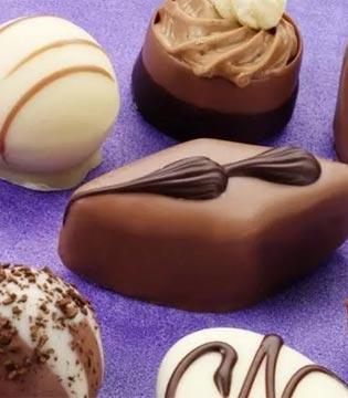 孕妈妈可以吃巧克力吗?