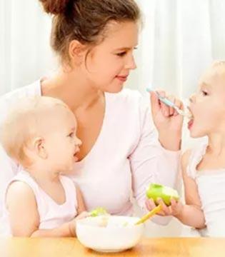 宝宝多大要补DHA钙铁?