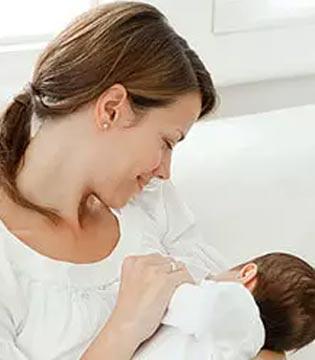 """喂奶也""""坑娃""""?这几种情况下不要给孩子喂奶"""
