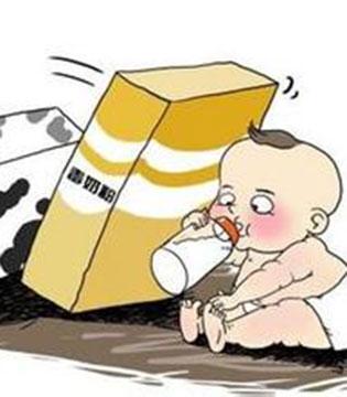 """严防严控严管,确保婴幼儿""""口粮""""安全"""