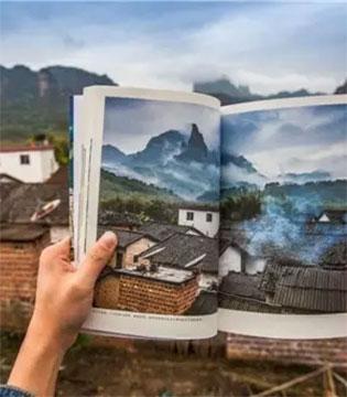 阅读和旅行是给孩子最好的礼物