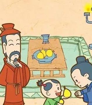 中国式礼貌正在伤害你的孩子