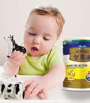 宝宝喝奶收藏站 看完这篇您就全明白啦