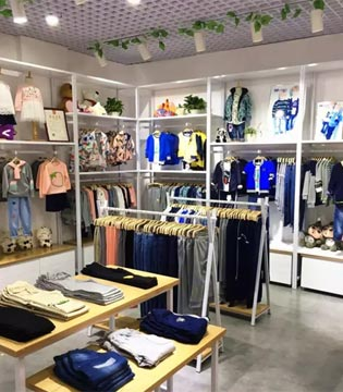 WISEMI威斯米浙江台州万达店隆重开业