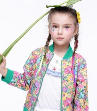 KICCOLY 2017春季 斑斓色彩点缀童年回忆
