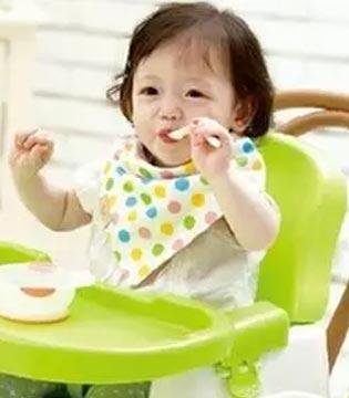 宝宝春季饮食需要注意哪些