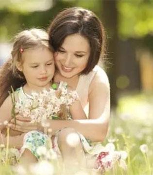 愿我们的孩子被这个世界温柔以待