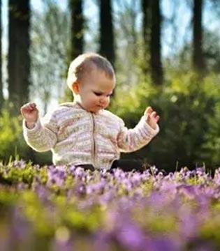 婴蓓乐给你全攻略 让你的宝宝健康成长