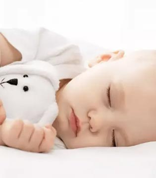 """震惊 造成宝宝不能睡整夜觉的""""元凶""""竟是TA?"""
