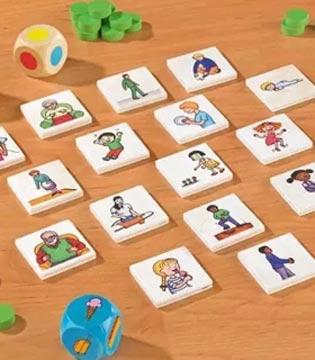 开发婴幼儿右脑的八个游戏
