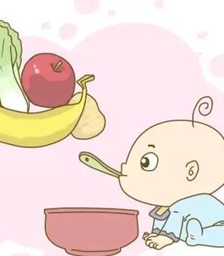 千万注意 宝宝一岁前辅食别这样加