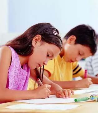 比老师还牛的检查作业技巧及课后复习方法