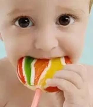 宝宝久咳不愈  可能是吃的方面出了错