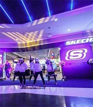 中国市场业绩大增89% 但斯凯奇须走出过去