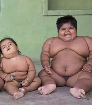 宝宝不胖就是罪 那你就大错特错