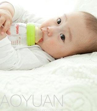 天天用奶瓶 奶瓶上的刻度你注意过吗?