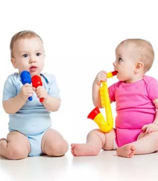 爱能特妈妈小贴士  女孩语言发育比男孩快