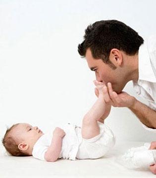 当婴儿出现这些症状 父母要注意了