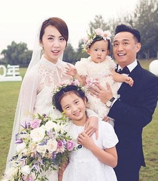 恭喜黄磊再当爸 网友:有这样的老公我也愿意生