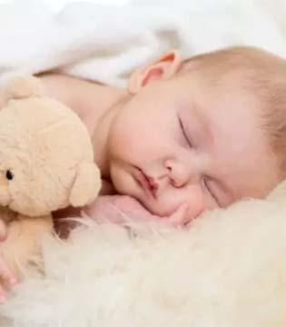 宝宝睡眠不好的原因  宝宝睡眠知识全解读