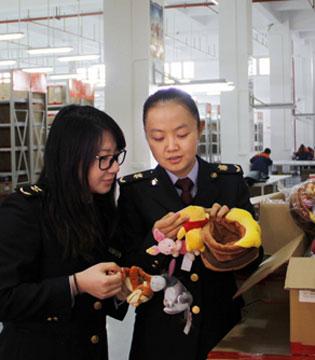 跨境电商产品近6成不合格 童装玩具是重灾区