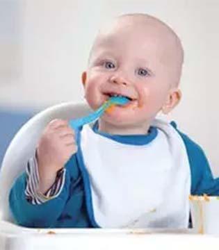 宝宝辅食计划时间表 快收藏起来