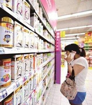 达能脉动中国销售下滑 争夺配方奶粉市场胜算几何