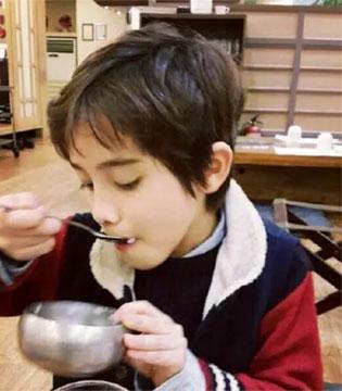 多能羊育儿  孩子补脑食物分享