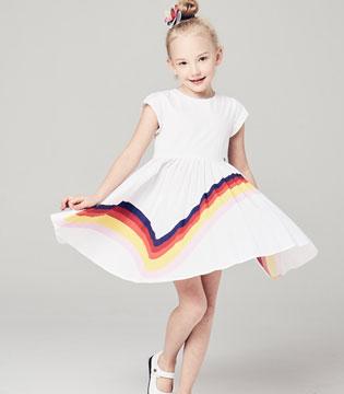 一秒钟的难忘源于FANAPAL法纳贝儿童装的用心准备