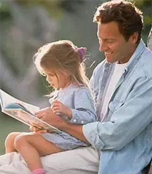 亲子阅读的10个忠告  送给0-12岁孩子爸妈