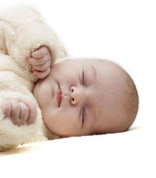 打呼噜也有遗传性 儿童时期会有什么征兆