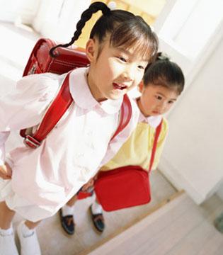 为宝宝的健康成长 选择幼儿园要注意几点