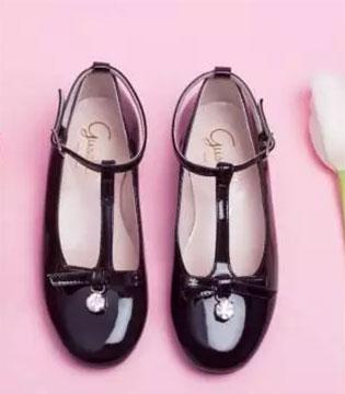 GUSELLA童鞋  同鞋成长伴履童年