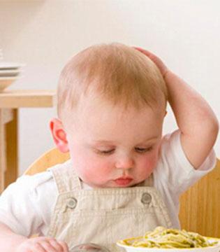宝宝缺锌怎么办  缺锌可导致生长发育缓慢