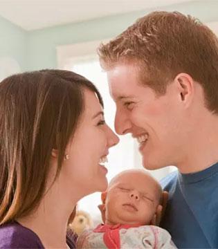父母的基因哪个对宝宝的影响更大